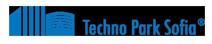 Techno Park Sofia Logo